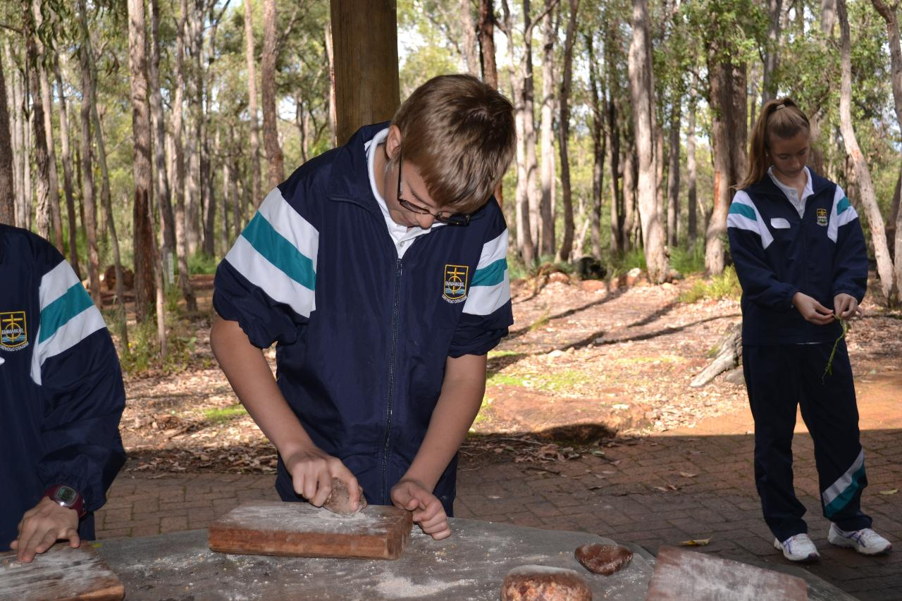 Aboriginal culture experience