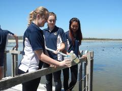 Swan Canning River system inquiry Excursion / Package