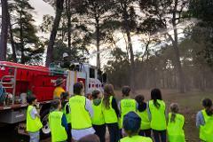 Bushfire Battles
