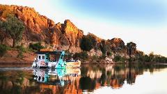 Danggu Geikie Gorge Boat Tour