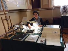 Botanical Printmaking Workshop