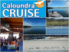 Eco Explorer Cruise - Thursday