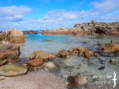 Cape to Cape Self-Guided 4 Day Highlights Tour