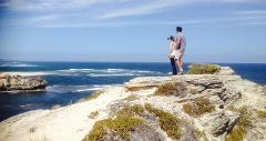 Cape to Cape 3 Day Glamping Experience