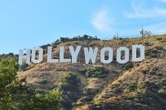Hollywood, Beverly Hills and Santa Monica Tour