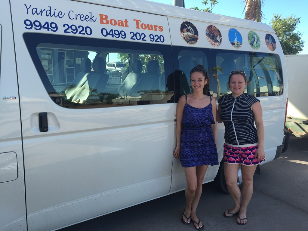 YCBT Bus Transfer Service
