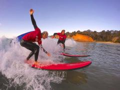 Gift Voucher for a 3 Lesson Surf Package