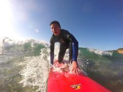 Personalised Surf Lesson Tathra