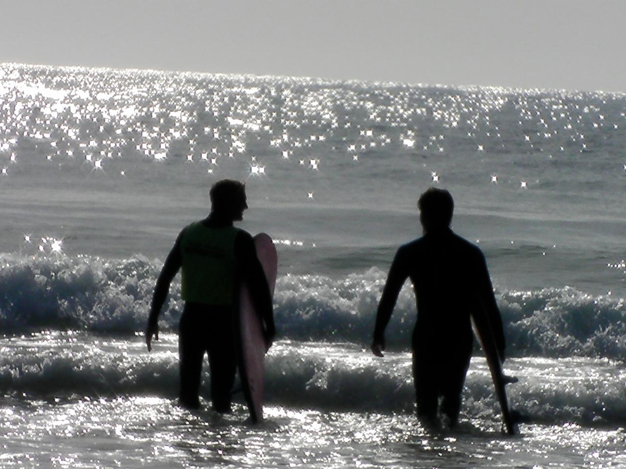 Personalised Surf Lesson Pambula