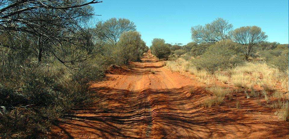 Great Victoria Desert - Nullarbor Expedition