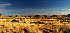 Red Centre to the Pilbara Expedition