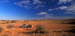 The Simpson Desert Expedition Adelaide to Alice Springs