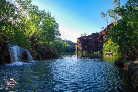 Adels Grove 4 Day - 3 Night Tour from Mount Isa (2 Guests)