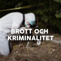 Stadsvandring - Brottsplats Uppsala
