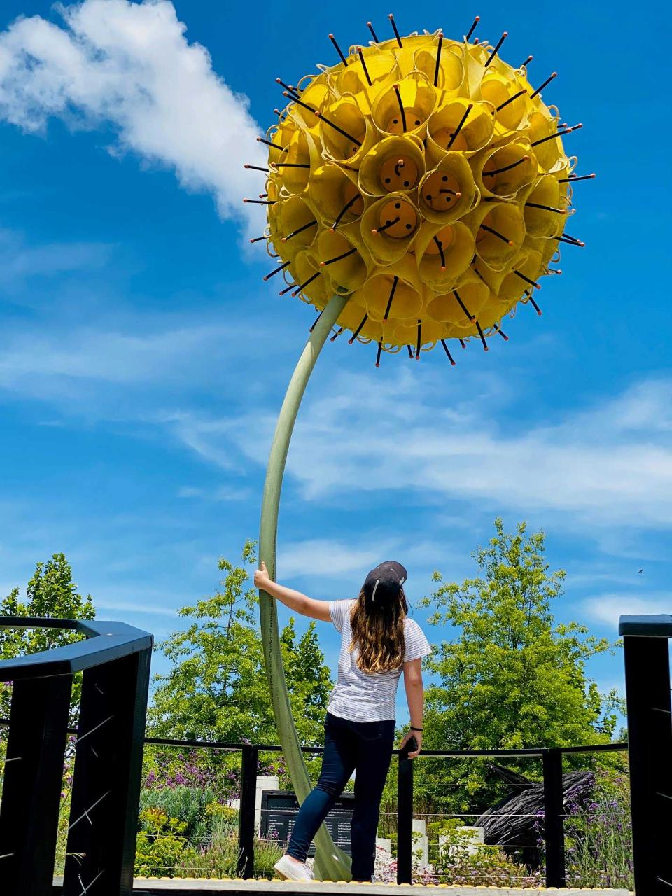 The Sculptureum Experience - Half Price Artistic Afternoons
