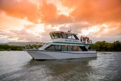 Sunset and Stargazing adventure cruise