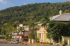 1 Day Cooktown 4WD Adventure