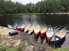 CHRC Canoe and Wilderness Skills