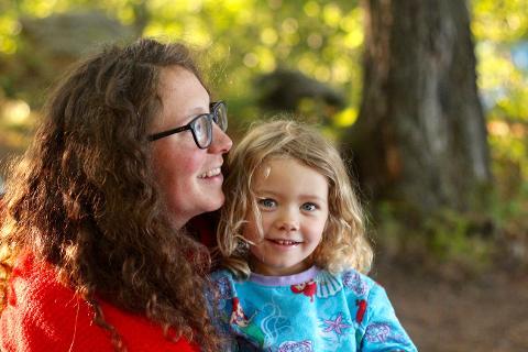 Kawartha Backcountry for Families