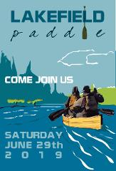 Lakefield Paddle