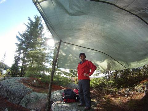 Algonquin Backcountry 4 Day