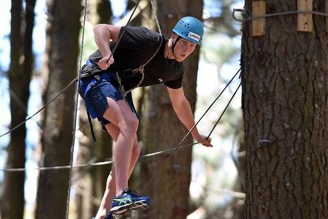 Mount Lofty Adventure Hub Experience - High Ropes