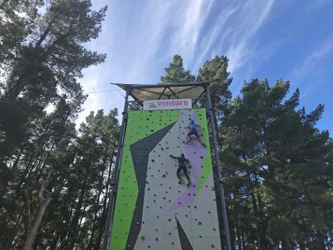 Mount Lofty Adventure Hub Experience - Adventure Tower