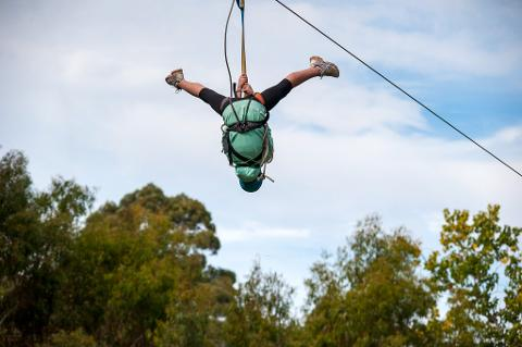 Mount Lofty Adventure Hub Experience Gift Card