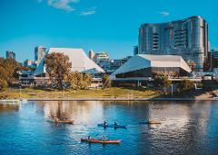 Adelaide City Kayak Tour Gift Card