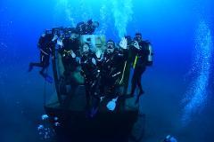 Cata Submarina -Privada-