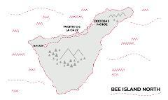 Bee island Nort