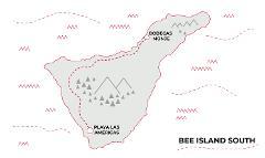 Bee island