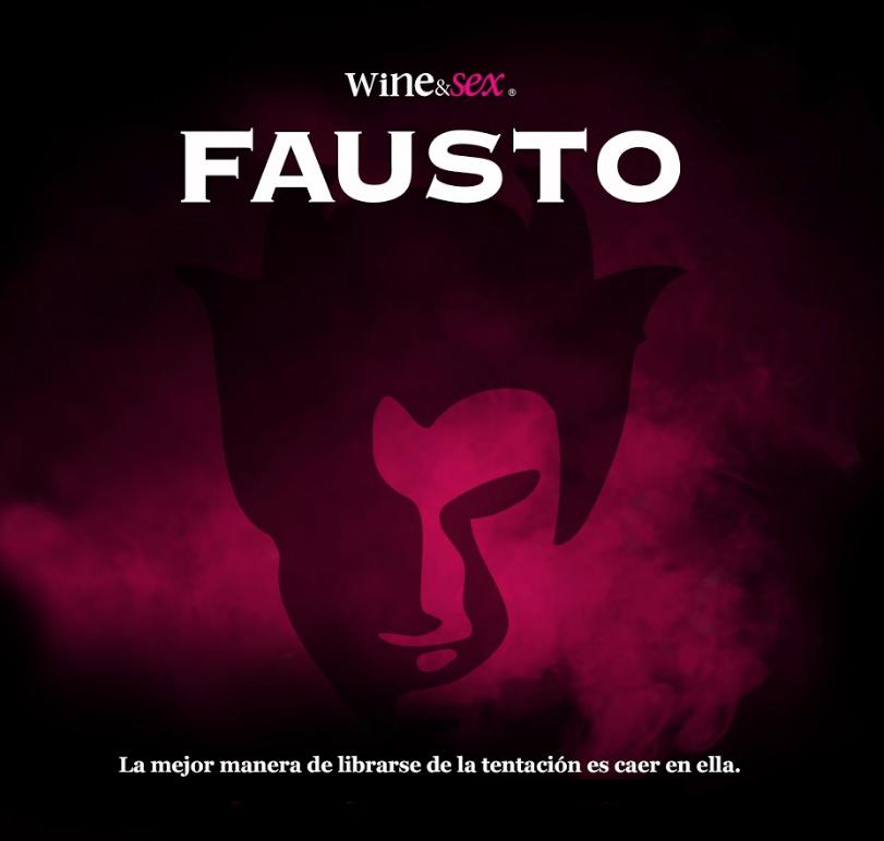 Wine&Sex VERANO 17 JULIO 2021 -FAUSTO-