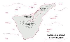 Tasting & Stars from North