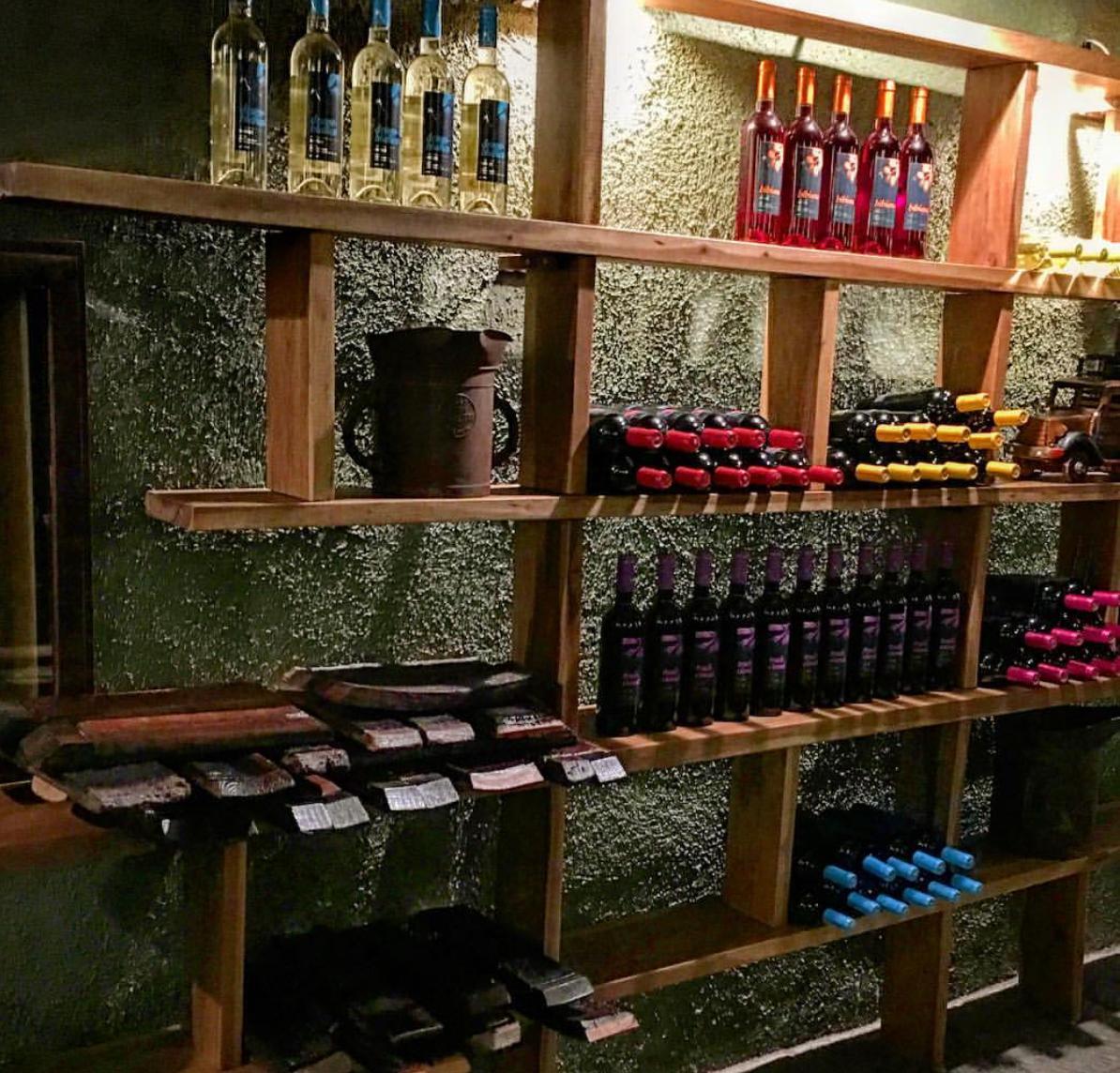 Visita + Club Vinos y Tapas