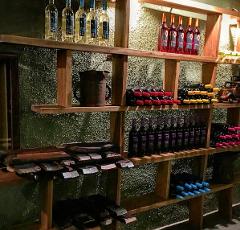 Visita + Wine Bar Tapas - Club del Vino