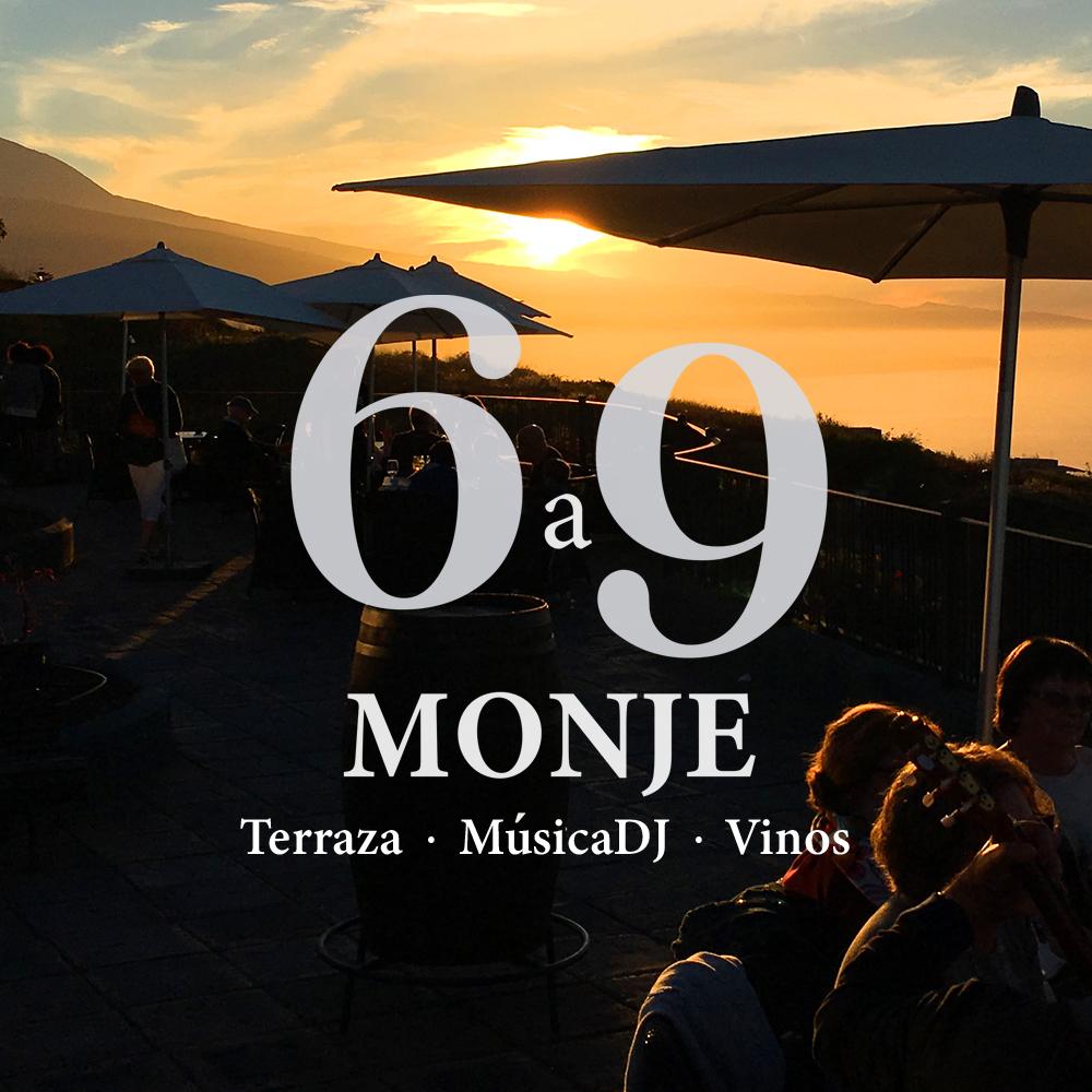 Monje 6a9 Sunset