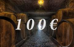 Vale Regalo 100€  Vive Monje