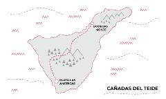 Cañadas Teide -Private-