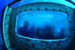 Cata Submarina