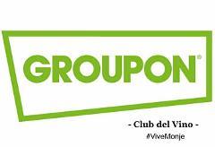 Groupon -Reservas Club del Vino-
