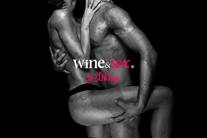 Wine&Sex PRIMAVERA 13 abril 2019 #Premier