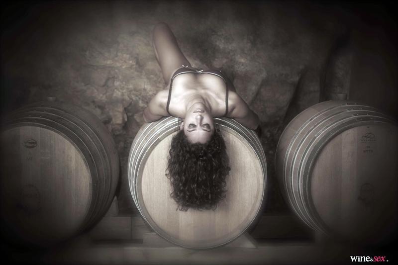 Wine&Sex Primavera 21 abril    8ºAniversario