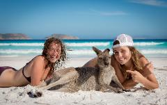 15 Day Melbourne to Perth Tour