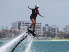 Flyboard 10 minutes Air time