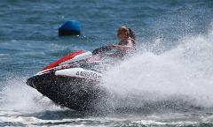 Jetski Guided Tour 2 Hour