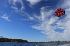 Gold Coast Parasailing Adventure