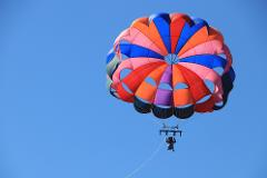 Gold Coast Parasailing Adventure - Solo