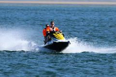 Jetski Tour 1.5hr  & Tandem Parasail *SAVE $60