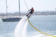 Flyboard 20 minutes Air time
